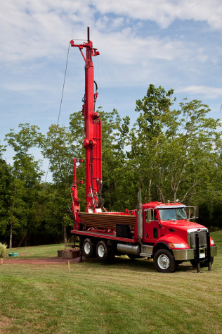 Water Well Drilling - Marion County, LA | KWS Water Well ...